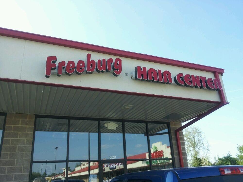 Freeburg Hair Center: 329 Marketplace Dr, Freeburg, IL