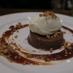 Photos For Cucina Enoteca Newport Beach Dessert Yelp