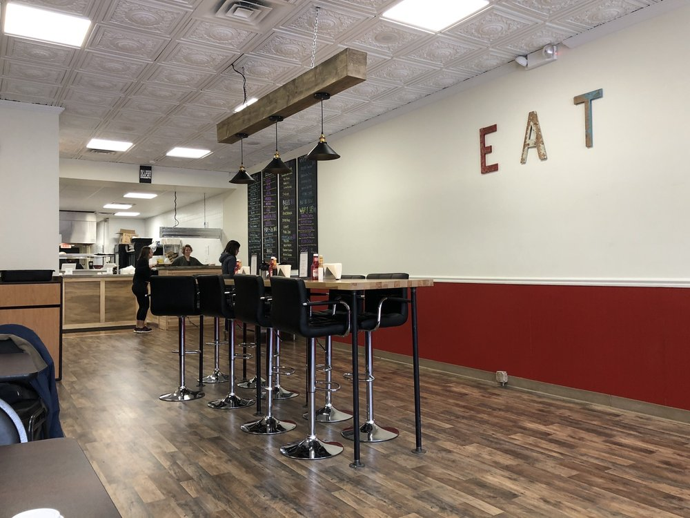 Gramps Eatery: 10 W Main St, Bloomsburg, PA