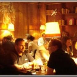 Cosy 18 avis bars lounge 37 avenue longueil maisons laffitte yvelines - Cosy maisons laffitte ...