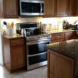 Photo Of Exquisite Kitchen Designs   South Lyon, MI, United States. New  Kitchen