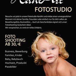 Haniart Fotostudio Angebot Erhalten Fotograf Wallstr 25