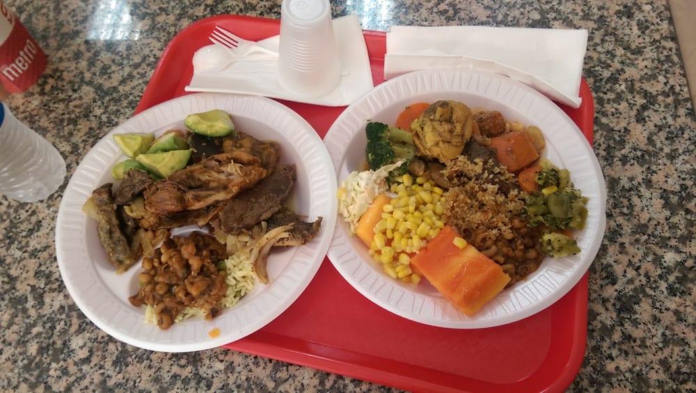 B D Halal Restaurant New York Ny