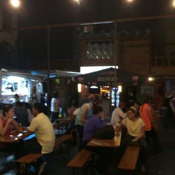 foto de food truck park guadalajara jalisco mxico varias opciones para comer