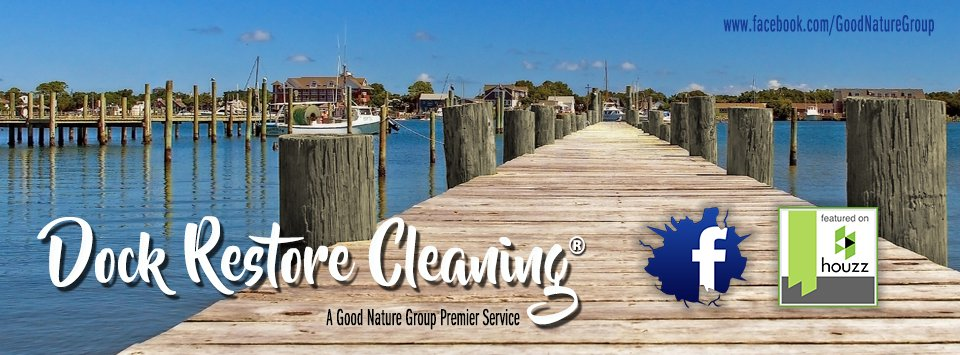 Good-Nature The Dock Cleaning Experts: Hurlock, MD