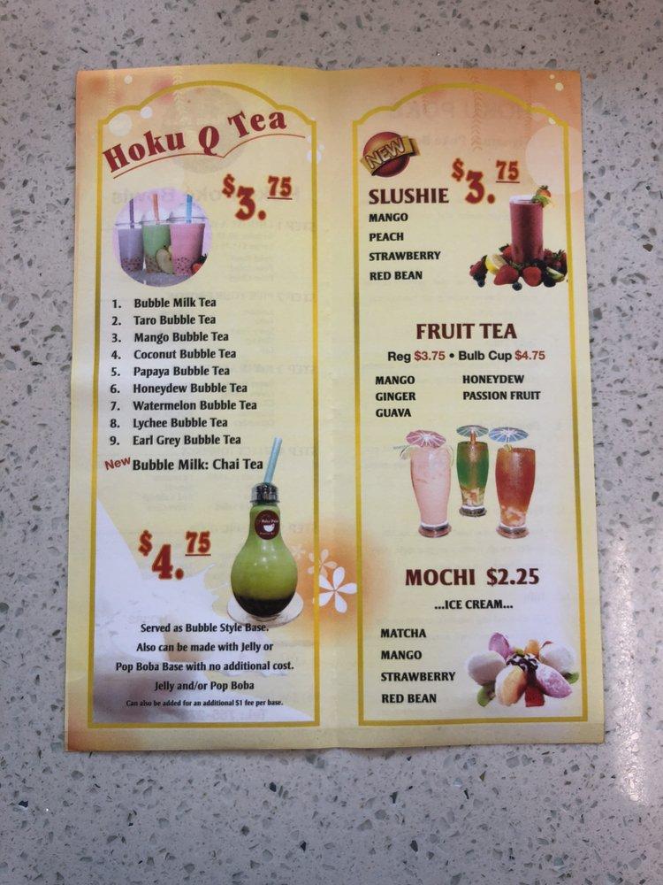 Hoku Poke: 1615 W University Ave, Muncie, IN