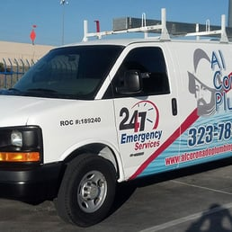 Photo Of Al Coronado Plumbing Tucson Az United States