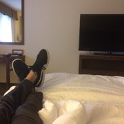 Once Again Photo Of Hilton Garden Inn Plymouth   Plymouth, MI, United  States ...