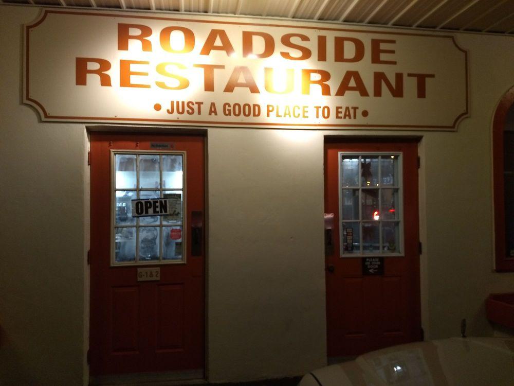 Larry's Roadside Restaurant