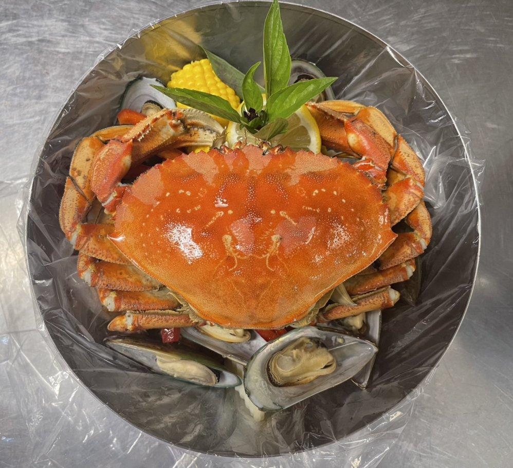 Nine Seafood Restaurant