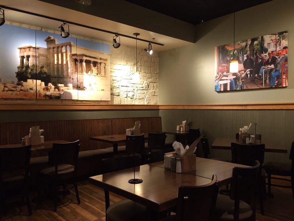 Taziki S Mediterranean Cafe Charlotte