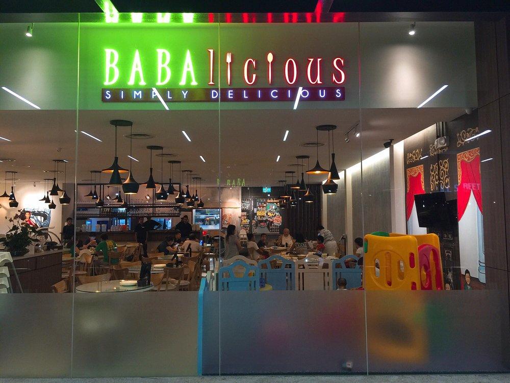 Babalicious