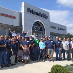 Photo Of Friendship Chrysler Dodge Jeep   Forest City, NC, United States