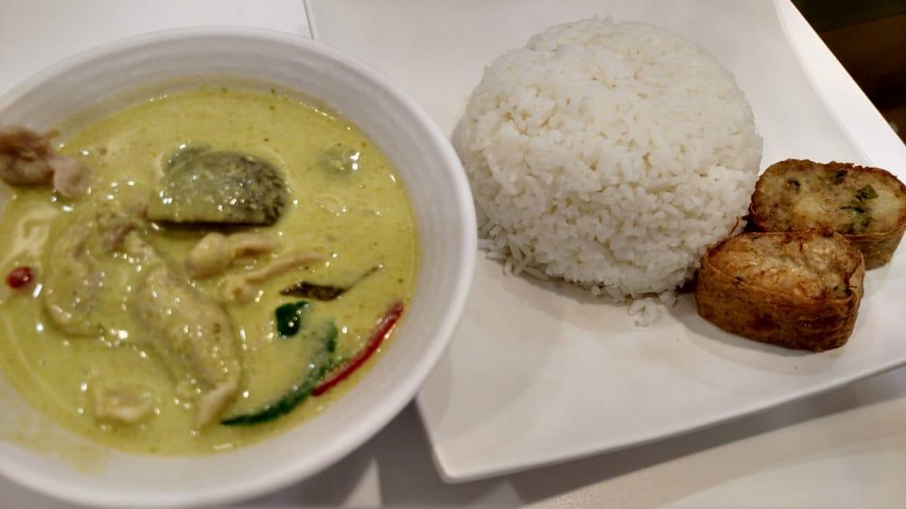 Lerk Thai Singapore