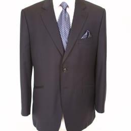 Photos For Seymour S Fashions Custom Tailors Yelp