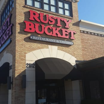 Rusty Bucket Restaurant Tavern 49 Photos 104 Reviews Pubs