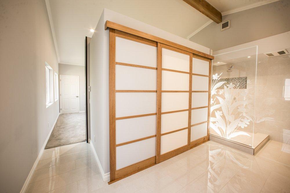 Photo Of Cherry Tree Designs Bozeman Mt United States Closet Doors