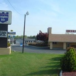 Photo Of Knights Inn Mt Airy Mayberry Nc United States