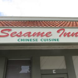 Sesame Inn Chinese Restaurant Newbury Park