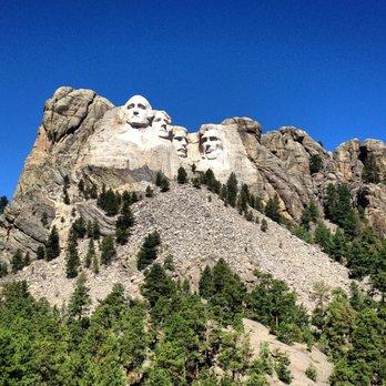 Photo of Mount Rushmore National Memorial - Keystone SD United States. The man & Mount Rushmore National Memorial - 827 Photos u0026 402 Reviews ... azcodes.com
