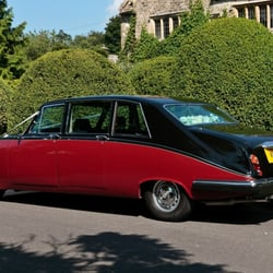 Photo Of Function Cars Purton Swindon Wiltshire United Kingdom Our Daimler