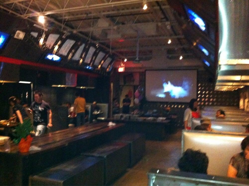 Photo Of Iron Age Rockville Md United States New Korean Bbq Restaurant