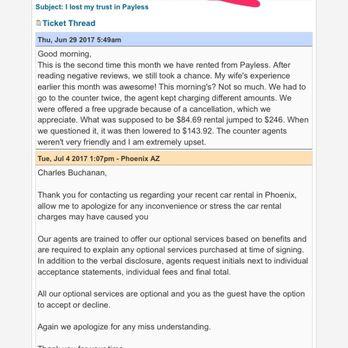 Expedia Car Rental Phoenix Az
