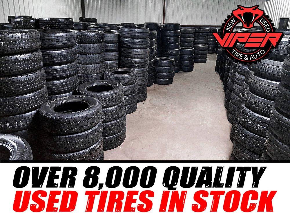 Viper Tire and Auto
