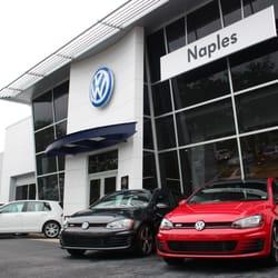 Photo Of Volkswagen Naples Fl United States