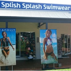 splish swimwear