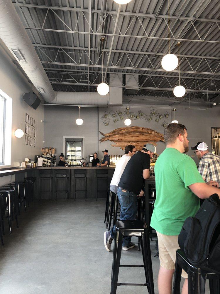 Pilot Project Brewing - 17 Photos & 12 Reviews - Breweries
