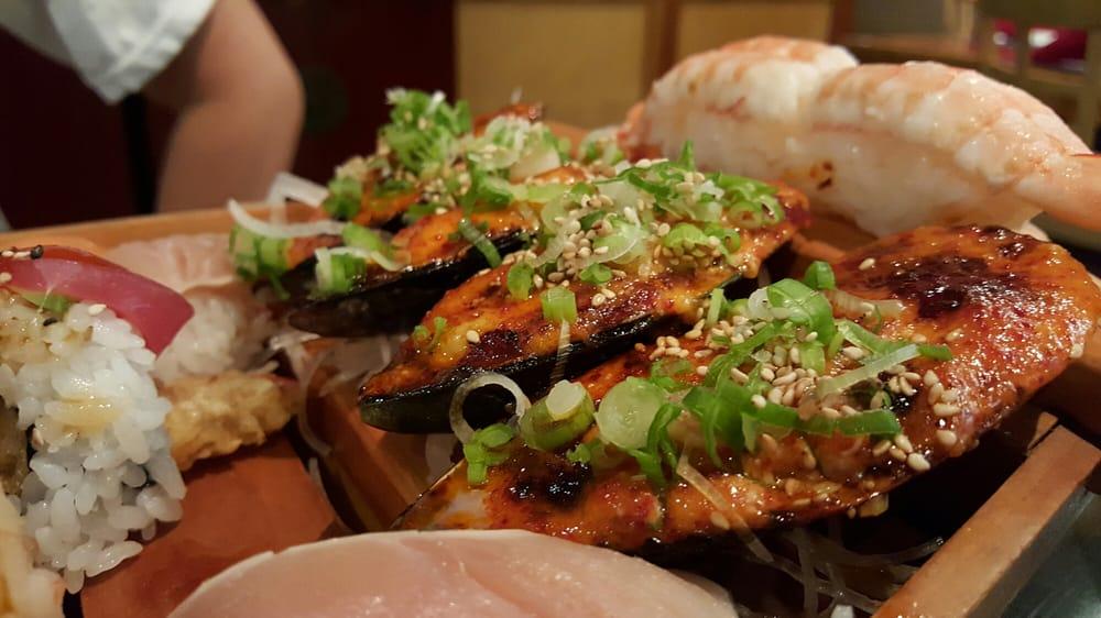 Sakanaya japanese restaurant 153 photos 166 reviews for Asian cuisine fresno ca