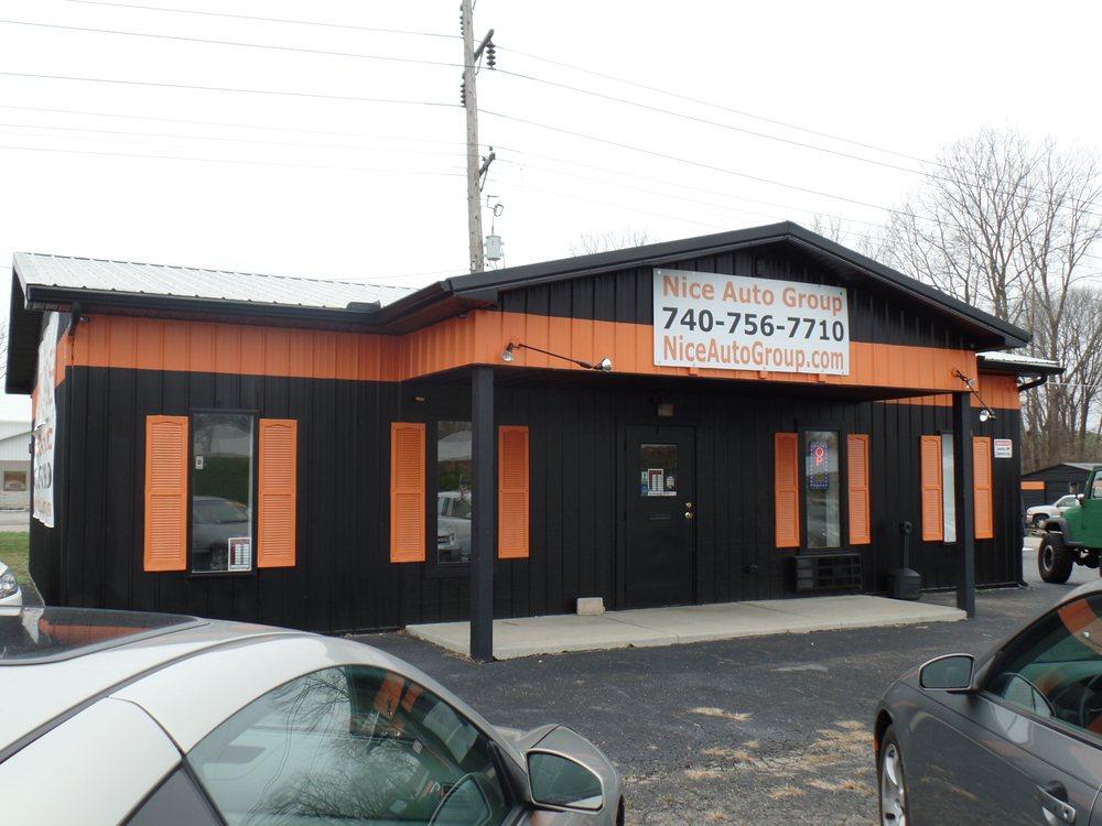 Nice Auto Group: 4411 Carroll Southern Rd, Carroll, OH