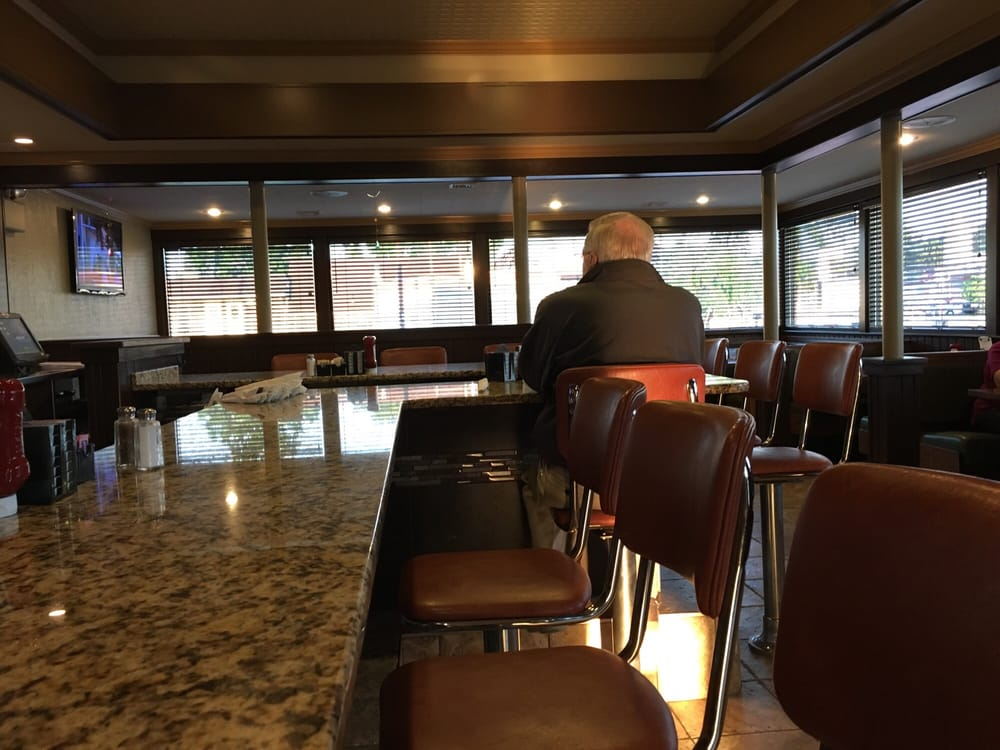 Stonybrook Family Restaurant York