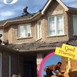 Mj Guardian Roofing Tetti Milliken Toronto On