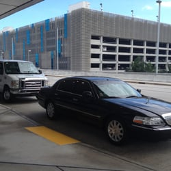 Fort Lauderdale Airport Shuttle Private Car Service