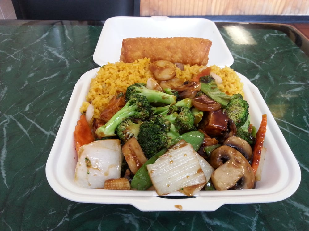 Jackie S Chinese Food Take Out