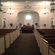 Clements Funeral Service Cremation Services 1105 Broad St