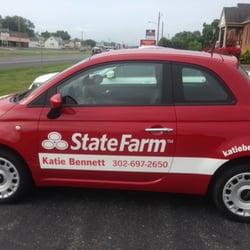 State Farm Quote Car Alluring Katie Bennett  State Farm Insurance Agent  Get Quote  Insurance