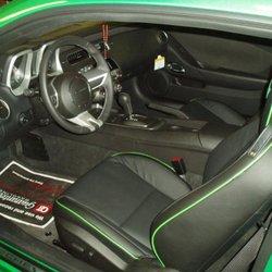 a a royal auto trim 40 photos 15 reviews auto detailing 647 w 39th st westport. Black Bedroom Furniture Sets. Home Design Ideas