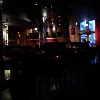 Cafe con bar 28 photos 11 reviews bars brugata 11 for Food bar oslo