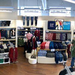 b81bffc98 Gap Factory Store - 25 Photos & 12 Reviews - Children's Clothing - 55 Bay  St, Long Beach, CA - Phone Number - Yelp