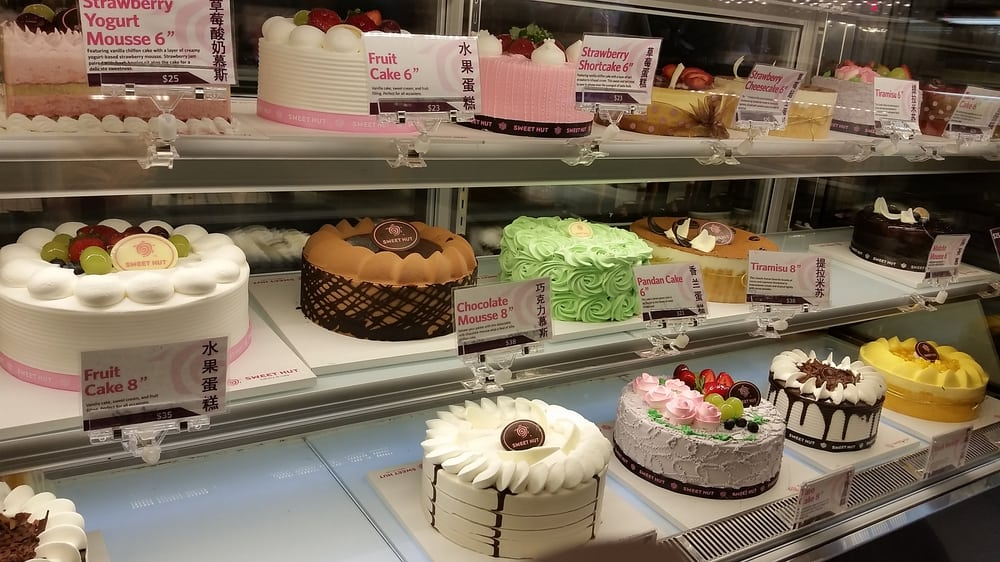 Sweet Hut Bakery And Cafe Doraville