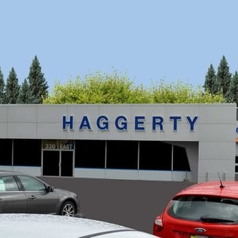 Photo of Haggerty Ford - West Chicago IL United States & Haggerty Ford - 17 Reviews - Car Dealers - 330 E Roosevelt Rd ... markmcfarlin.com