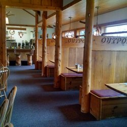 Photo Of Last Wilderness Cafe Presque Isle Wi United States