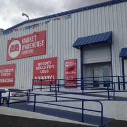 Photo Of Market Warehouse Furniture   El Paso, TX, United States