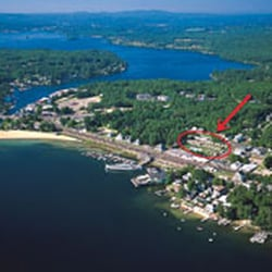 Photo Of Half Moon Motel Cottages Laconia Nh United States