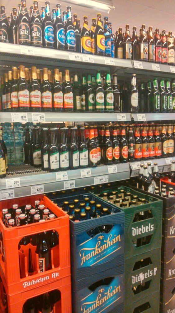 Alkoholische Getränke - Yelp