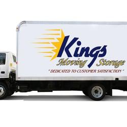 Photo Of Kings Pro Moving Storage Tampa Fl United States