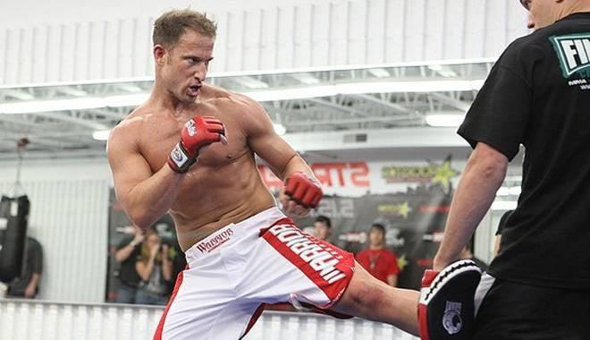 Finney's MMA - Boxing - 9744 Watson Rd, St  Louis, MO